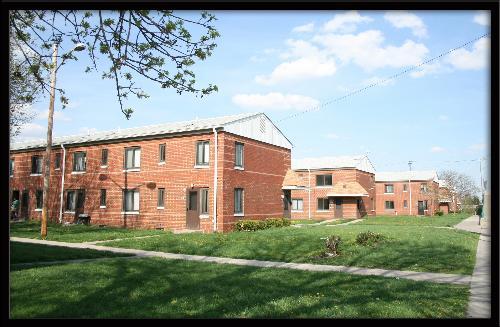 Toledo Housing Project