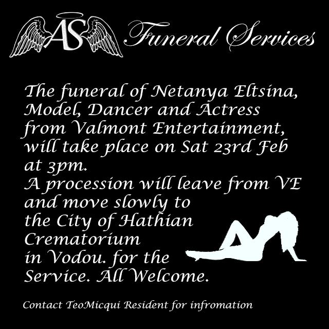 Netanya-Funeral-Invite