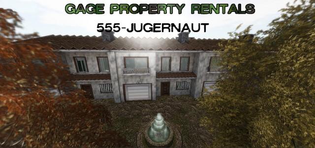 Gage Property Rentals