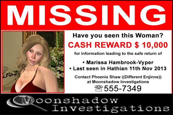 Marissa_Missing