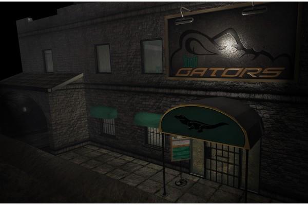 Shaft Gators Announces Grand Opening