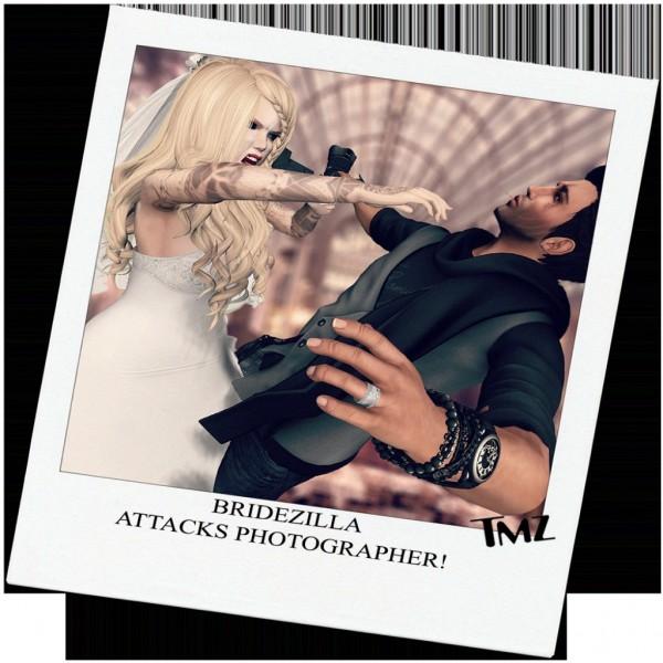 Bridezilla (2)