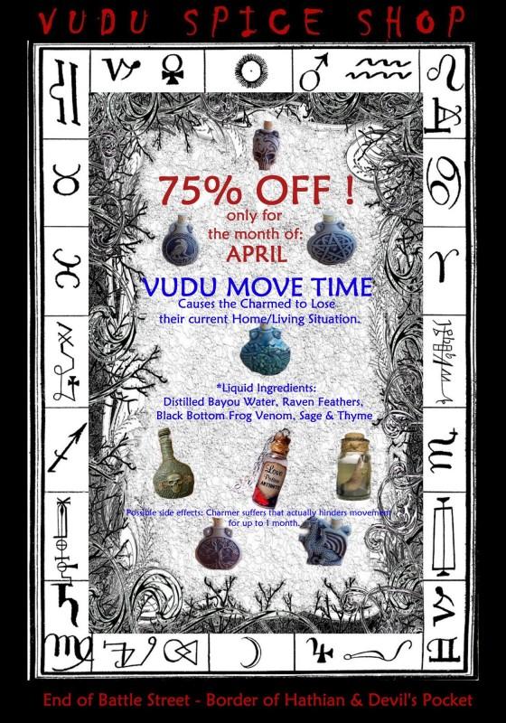 Vudu Move Time coupon