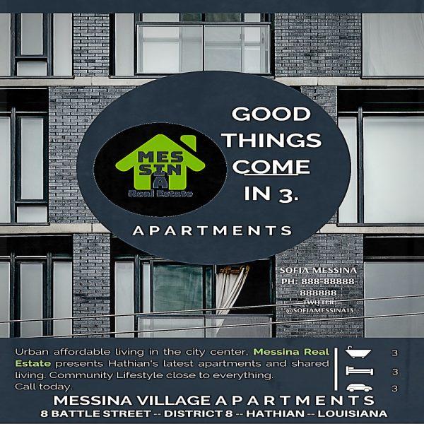 600 Front Street Apartments: Messina Real Estate ‹ Hathian Observer