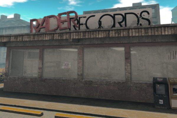 Radar Records & Driftwood Present Karaoke Night